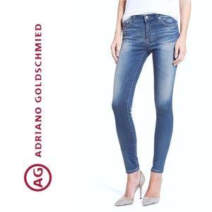AG Adriano Goldschmied Legging Skinny Jeans 9209